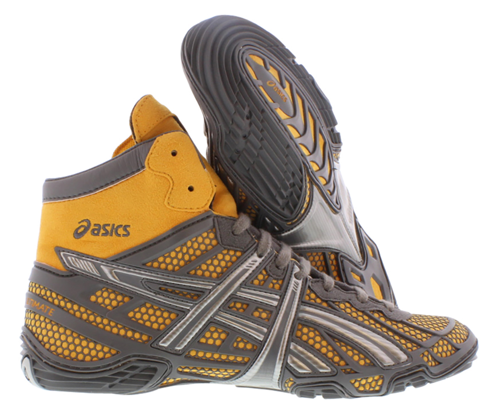 Asics Dan Gable Ultimate Wrestling Mens Shoes Size