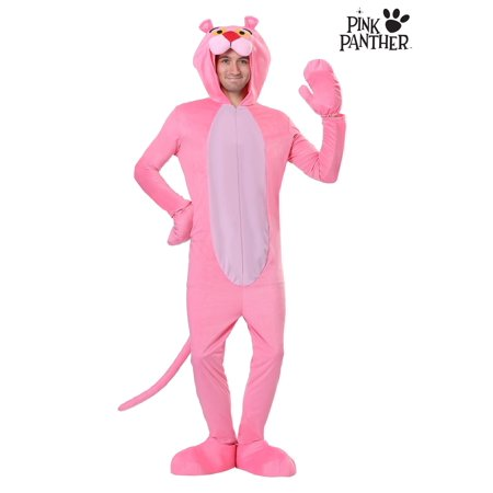 The Pink Panther Costume - The Pink Panther Costume