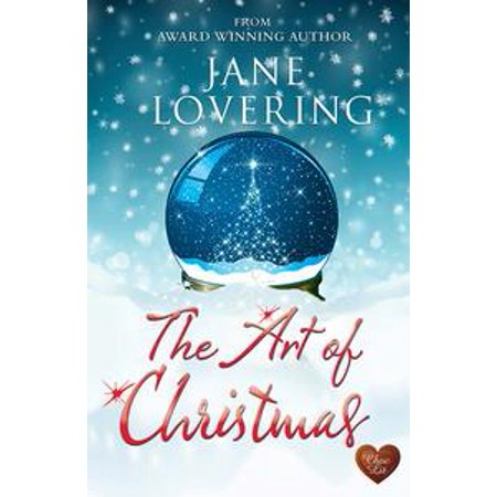 The Art of Christmas (Choc Lit) - eBook ()