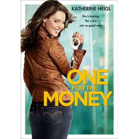 One for the Money (DVD) (Ms Money 2006)