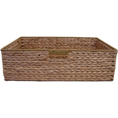 Neu Home Rush Weave Night Stand Basket
