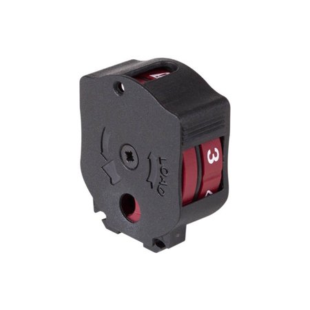 Gamo 621258554 Gamo 10X Quick-Shot compatible with Gamo
