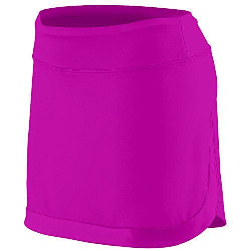 Augusta Sportswear Women's Action Color Block Skort 2410 by Augusta