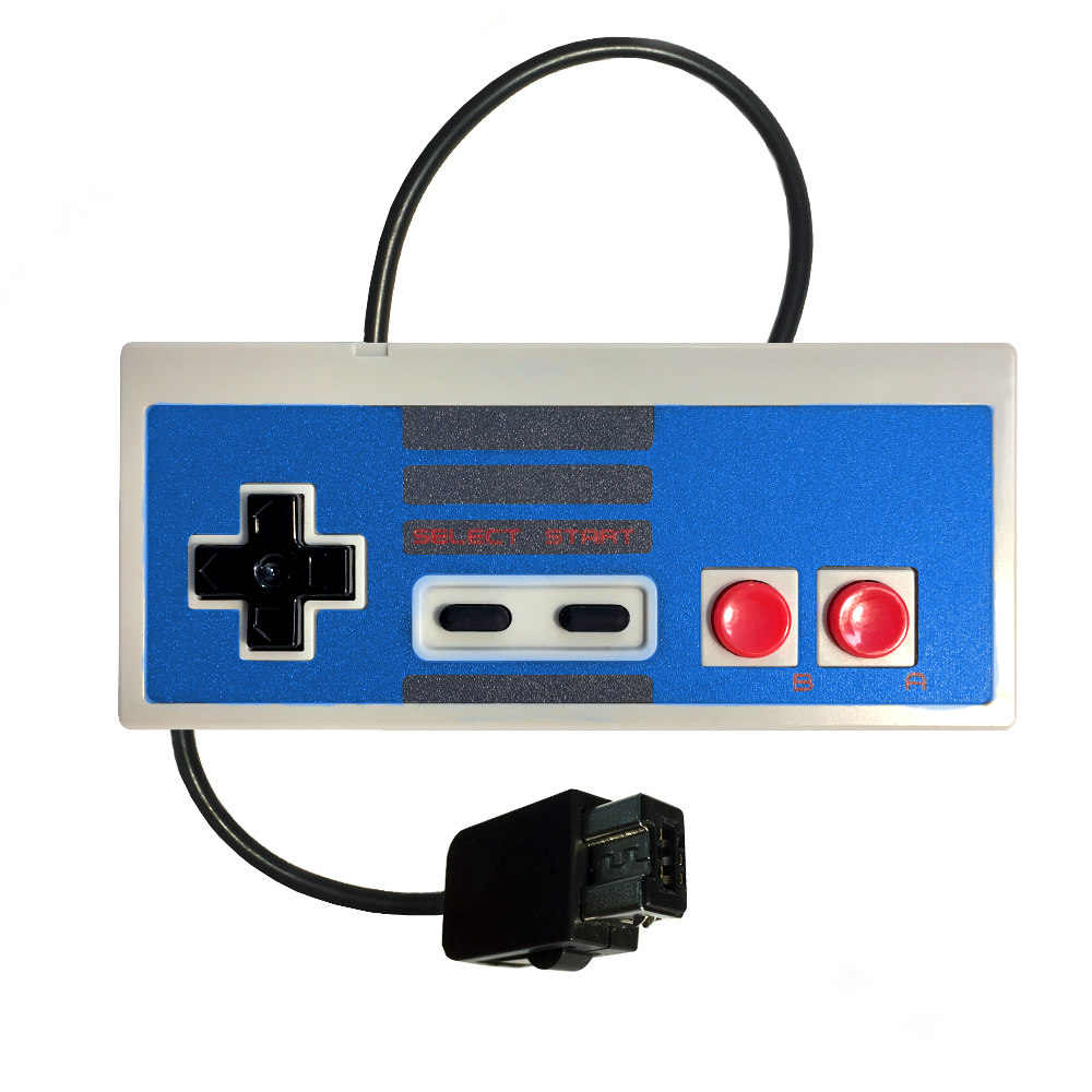 NES Classic Controller for Classic Edition by Old Skool