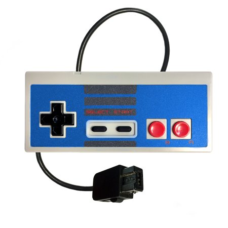 NES Classic Controller for Classic Edition by Old Skool ()