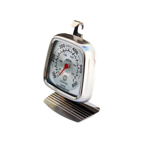 Comark EOT1K 100 600 F Oven Thermometer by Comark