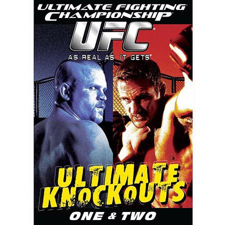 Ultimate Fighting Championship: Ultimate Knockouts, Vols. 1 &