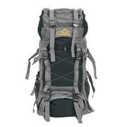 Free Knight SA008 60L Outdoor Waterproof Hiking Camping Backpack Black