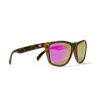 Rheos Gear Sapelos Floating Polarized Sunglasses