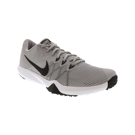premium selection e677b 491f5 Nike Men s Retaliation Tr Cool Grey   Metallic - Black Ankle-High Fabric  Training Shoes ...