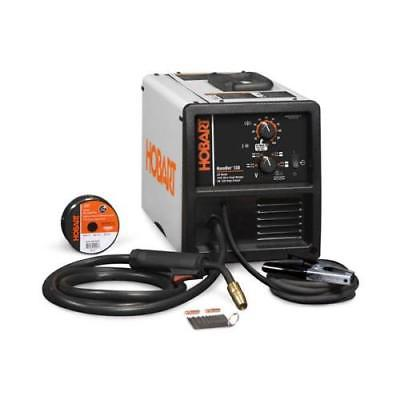 Hobart Handler 130 Wire Feed MIG Welder by
