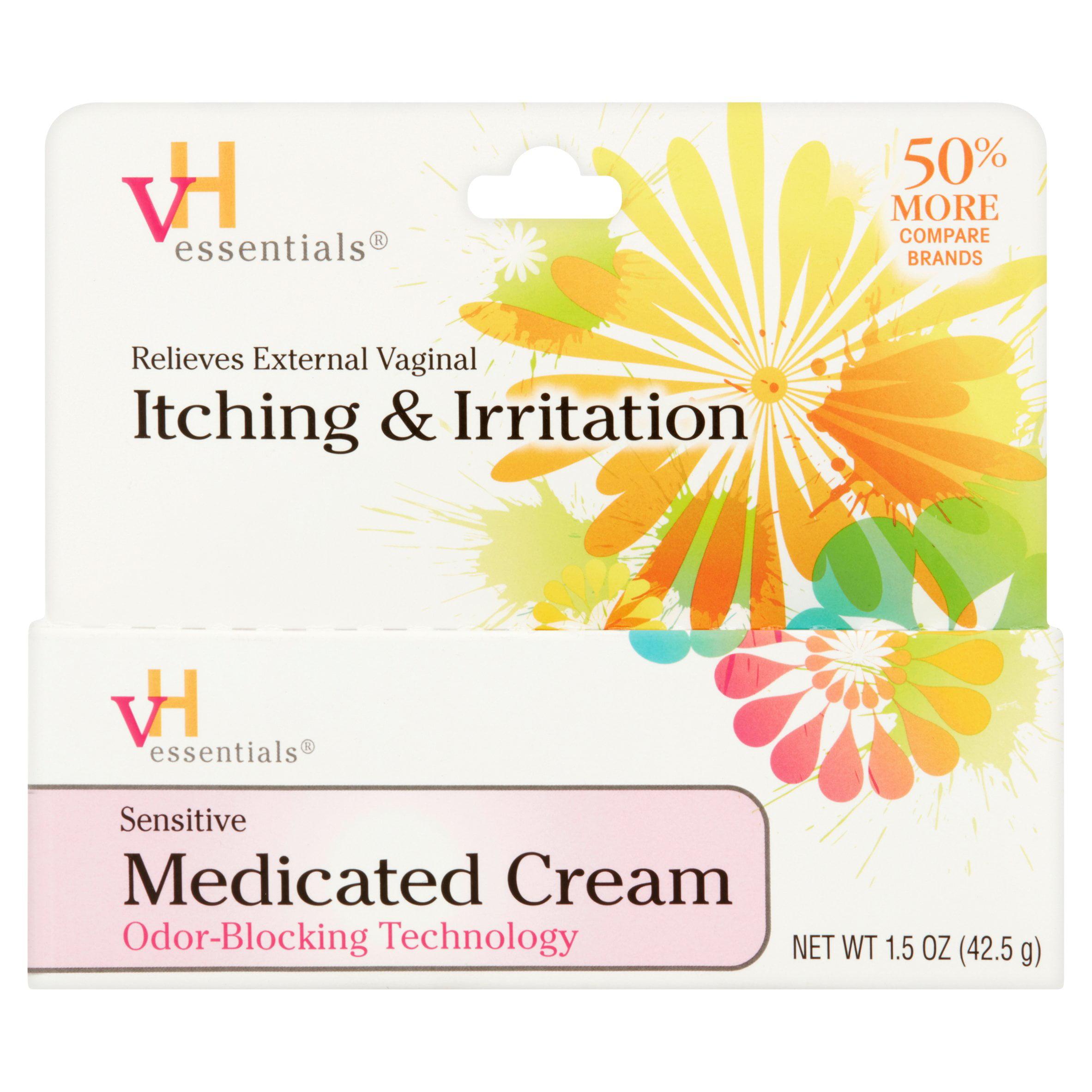 Vh essentials bv treatment coupons 2018