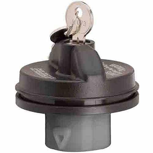 Gates 31853 Fuel Cap, Locking
