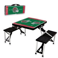 Picnic Time Tampa Bay Buccaneers Picnic Table Sport