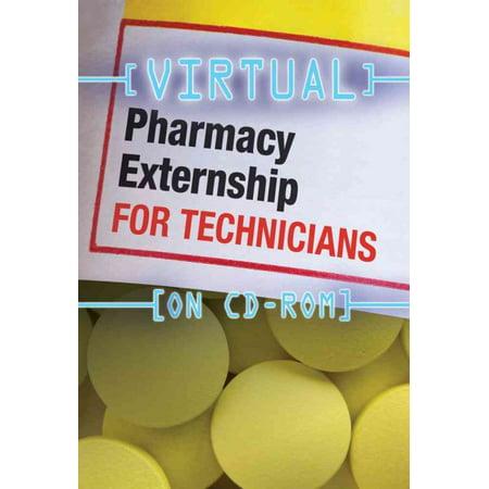 Virtual Pharmacy Externship For Technicians