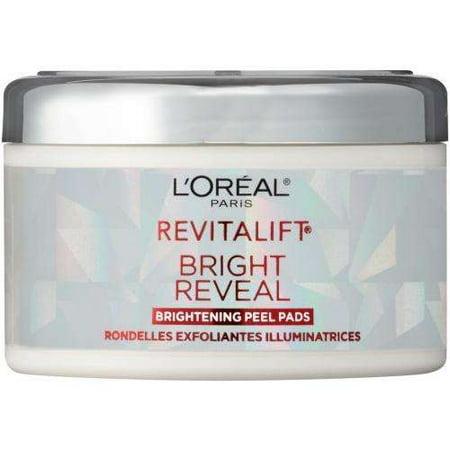 Lor Al Paris Revitalift Bright Reveal Peel Pads