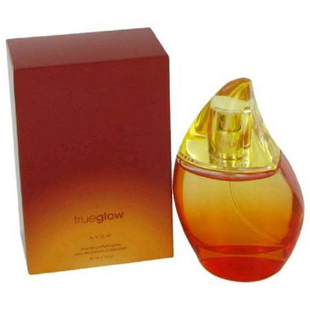 True Glow Avon 17 Oz 50 Ml Eau De Parfum Women Spray Walmartcom