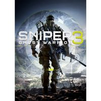 Sniper Ghost Warrior 3 (PC) (Email Delivery)