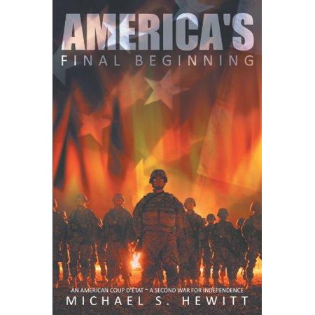America's Final Beginning - image 1 of 1