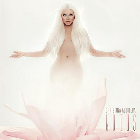 Lotus [Deluxe Edition] (explicit) (CD)
