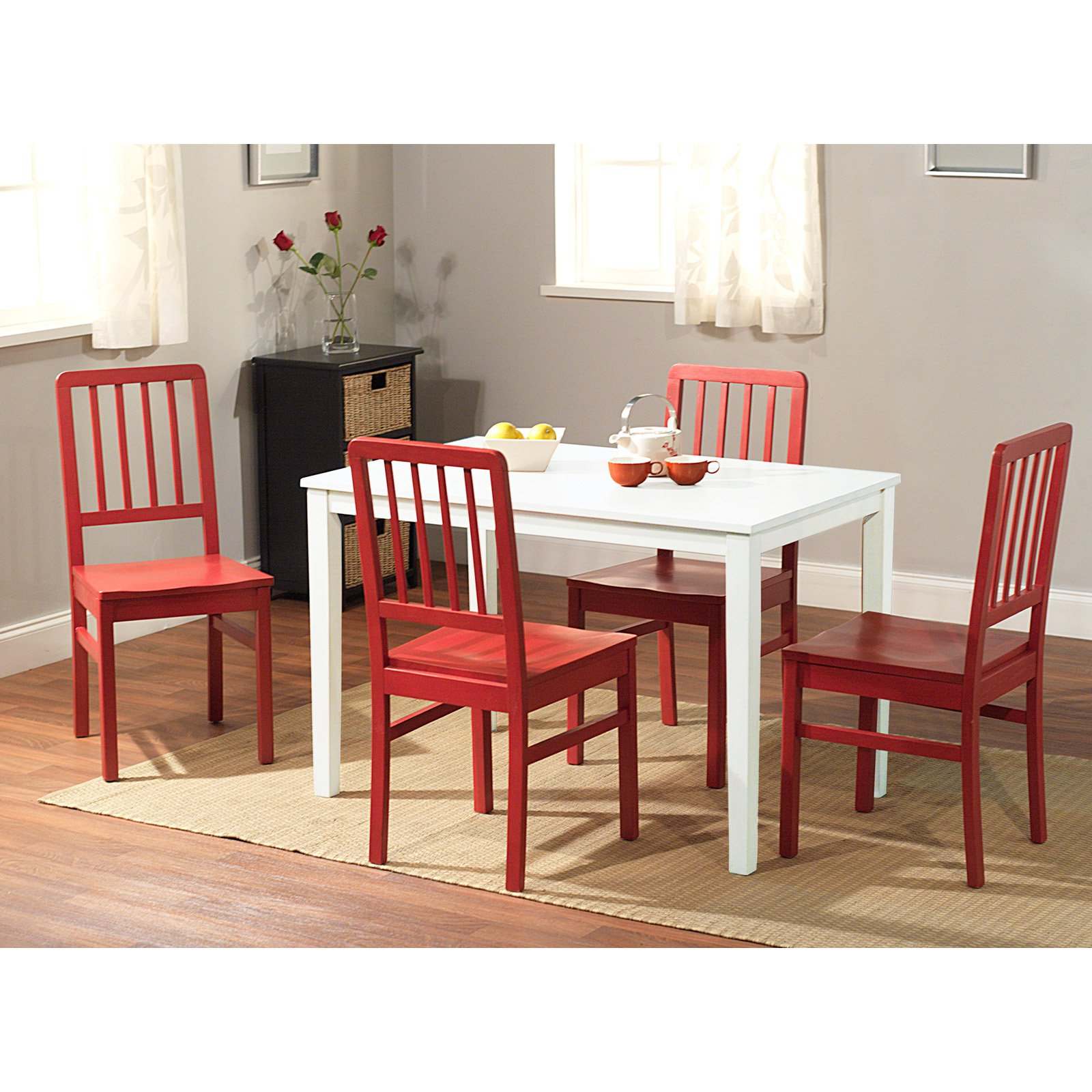 TMS 5pc Camden Dining Set