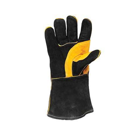 CAIMAN Welding Gloves,Stick,14