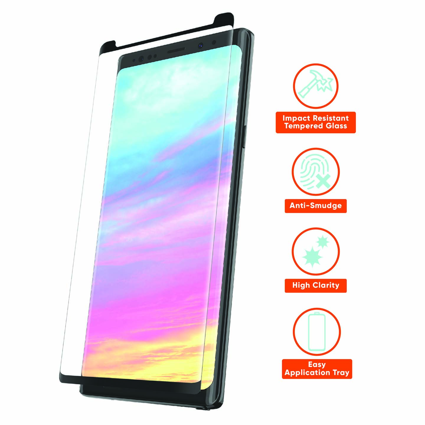 high-Definition Screen Ultra-Thin Body Tempered Glass Version of Electronic Photo Frame 12 13 14 15 19 22-inch Ultra-Thin high-Definition Digital Photo Frame