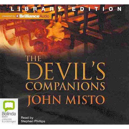 The Devil's Companions: Library Edition