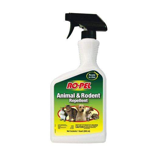 Ropel 32 Oz. Liquid Animal Repellent