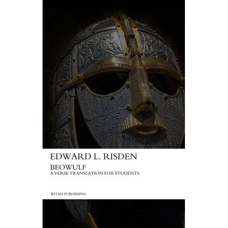 Beowulf: A Verse Translation for Students - eBook