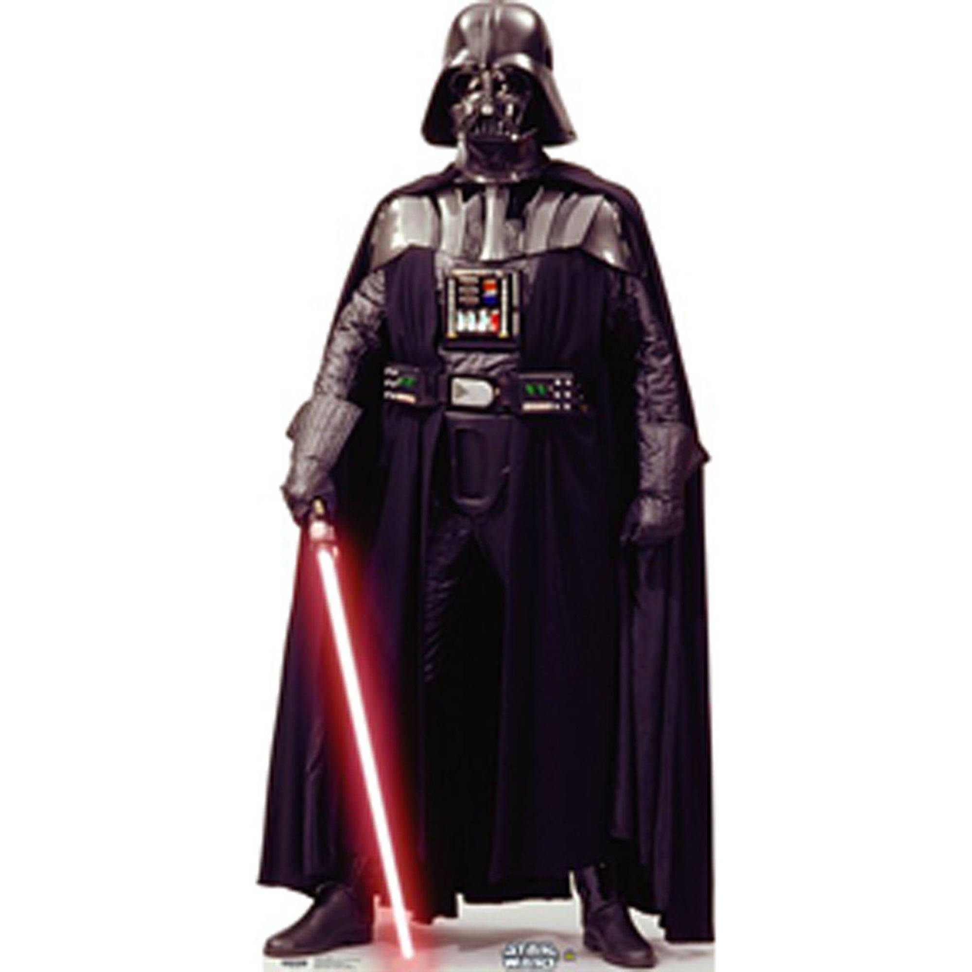 Advanced Graphics 161039 Darth Vader Standup