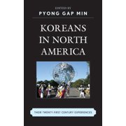 Koreans in North America - eBook