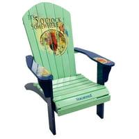 Margaritaville Wood Adirondack Chair