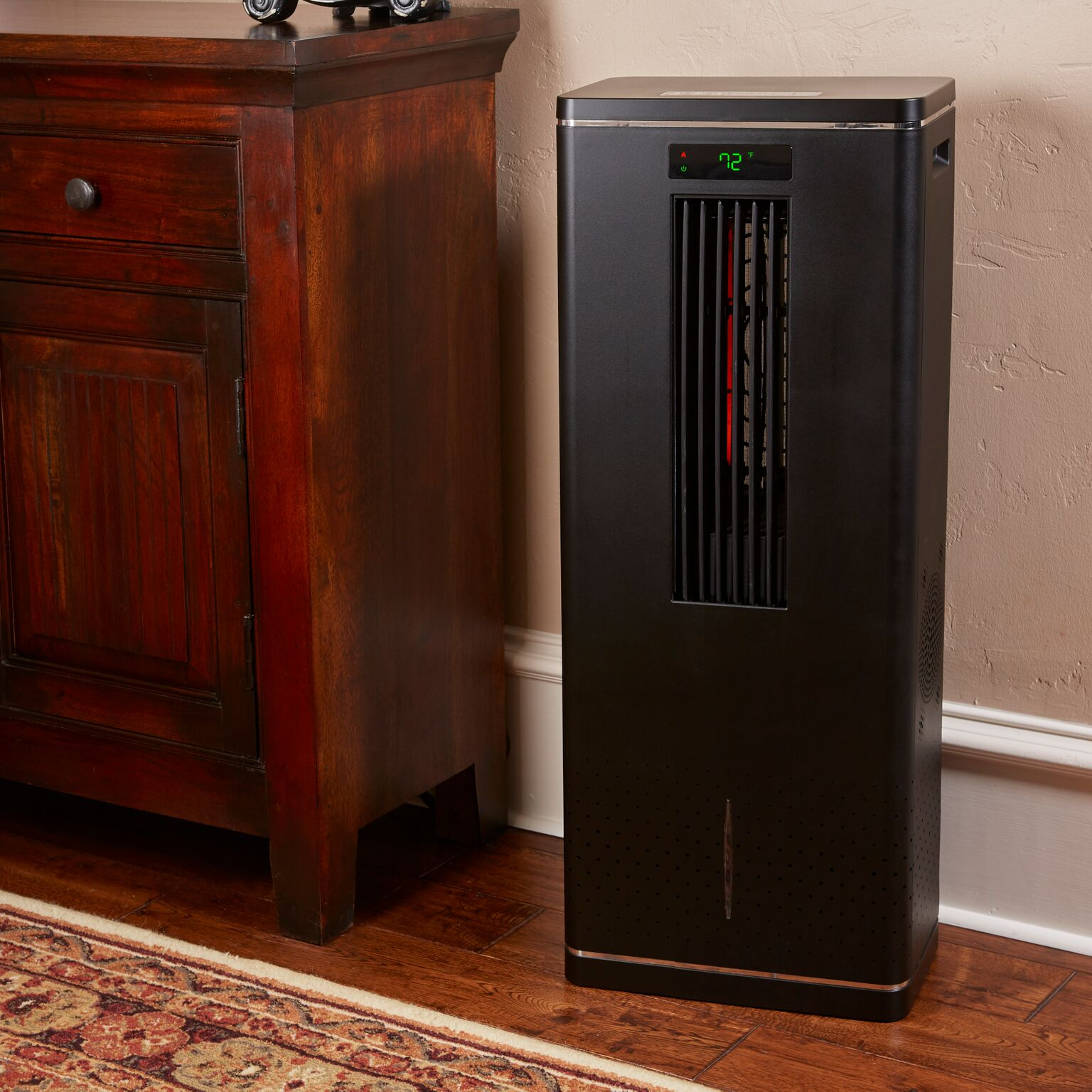 Lifesmart S4 All Season Cooling, Heating, Humidifier Tower by SCS