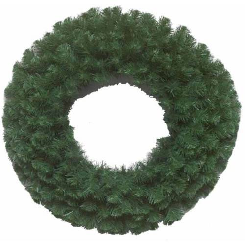 "Vickerman 30"" Douglas Fir Wreath 240 Tips"