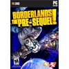 Take-two Borderlands: The Pre-sequel - Action/adventure Game - Pc (41407_2)