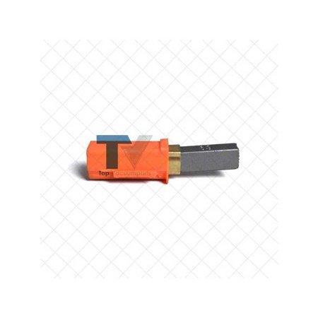 Ametek 115-923 Vacuum Cleaner Orange Holder Lamb Carbon Brush #