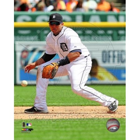 (Miguel Cabrera 2013 Action Sports Photo)
