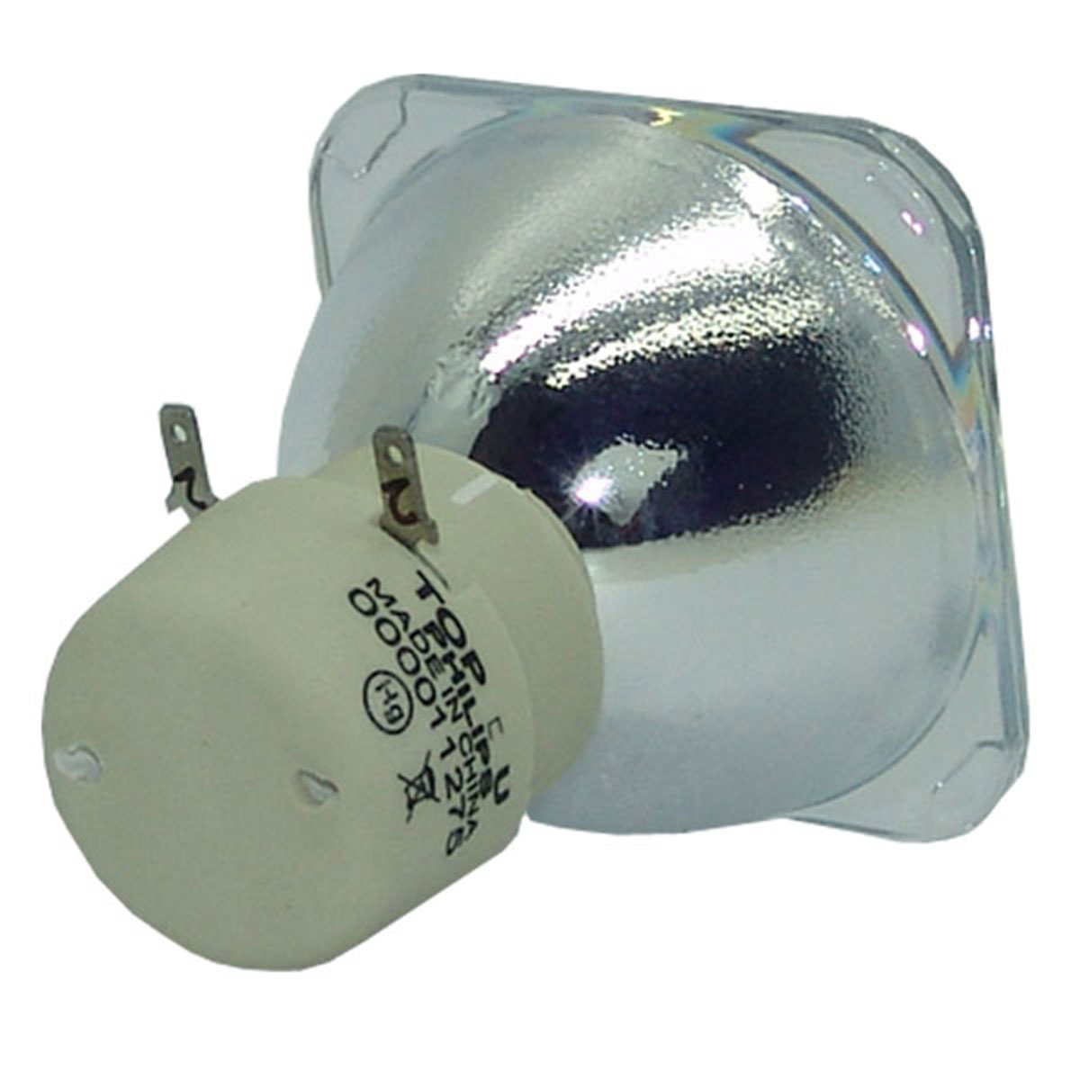 Original Philips Projector Lamp Replacement for BenQ MP514 (Bulb Only) - image 1 de 5