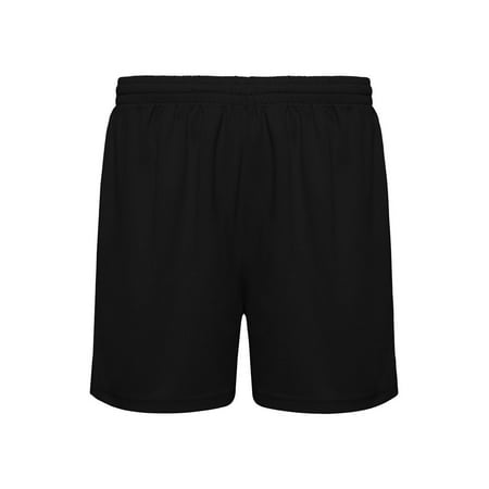Boys' Sport Shorts Light Weight Adjustable Draw Cord - NO Mesh Liner NO Pockets
