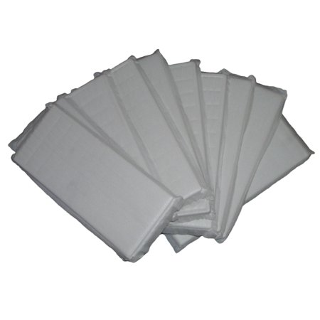 Black and Decker Genuine OEM Replacement Cleaning Pads, 10 Pack # 90509907 - image 1 de 1