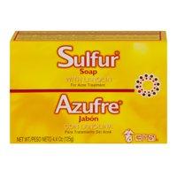 Grisi Soap Bio Sulfur 4.4 Oz