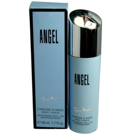 9edeec81d3b1 Thierry Mugler - Angel by Thierry Mugler for Women Deodorant Roll-on 1.7  oz. New in Box - Walmart.com