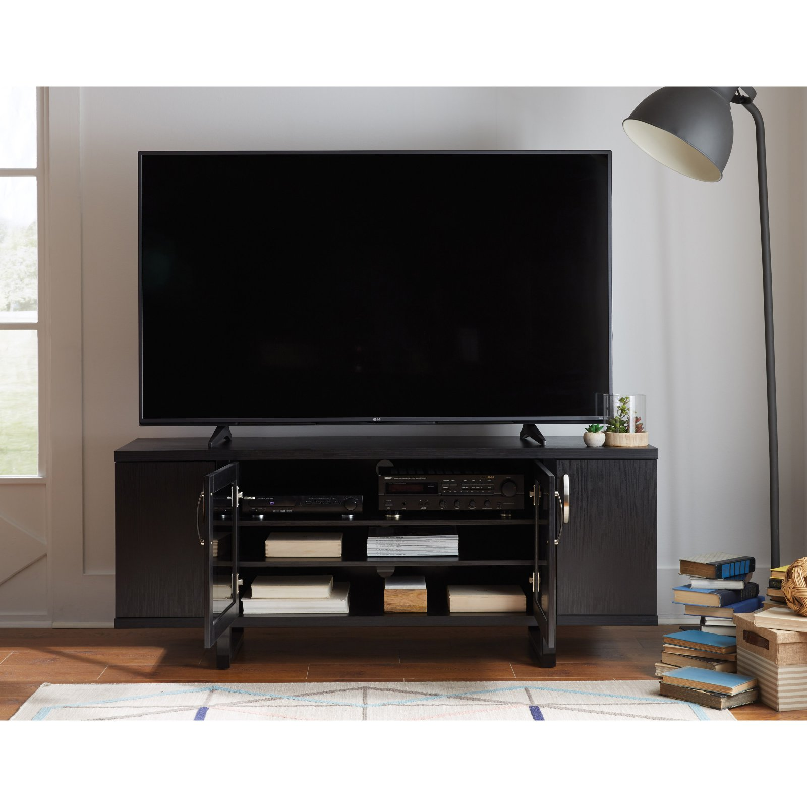 Sandberg Furniture Martin Svensson Home Hudson 63 in. TV Stand