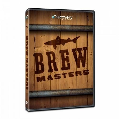 Brew Masters by DISCOVERY CHANNEL