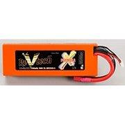 TRINITY REV2020-5 X LiPo 2S 7.4V 7150mAh 100C Deans Multi-Colored