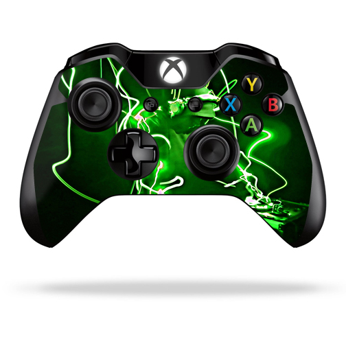 Protective Vinyl Skin Decal Cover for Microsoft Xbox One/ One S Controller wrap sticker skins Scratch
