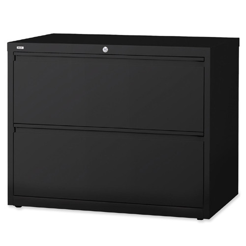 Symple Stuff 2 Drawer Files Lateral Filing Cabinet Walmart Com