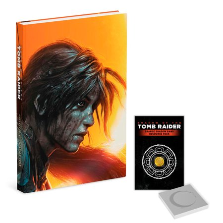 shadow of the tomb raider ultimate edition unboxing
