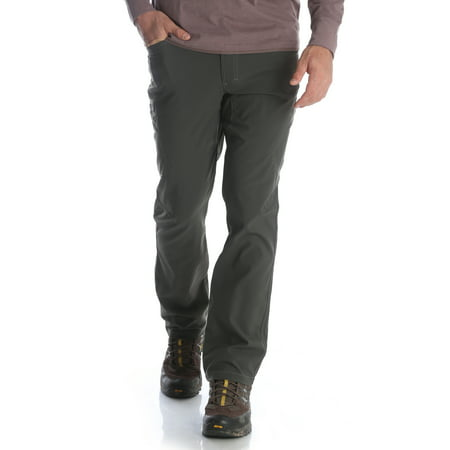 Flex Fit Washed Cotton Twill (Wrangler Men's Outdoor Comfort Flex Cargo)
